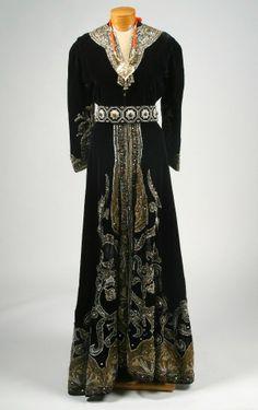 Edith Head Costume Worn by Gladys Swarhout