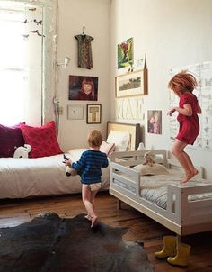 Rooms for Kids | Ellmania