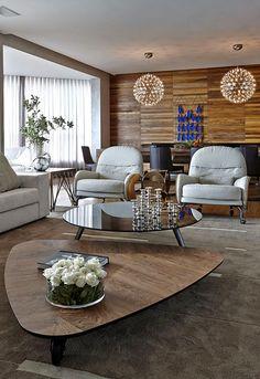 Brazilian apartament