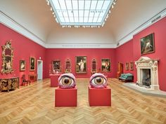 Slideshow:'Urs Fischer: The Public & the Private' by BLOUIN ARTINFO (image 1) - BLOUIN ARTINFO, The Premier Global Online Destination for Art and Culture | BLOUIN ARTINFO