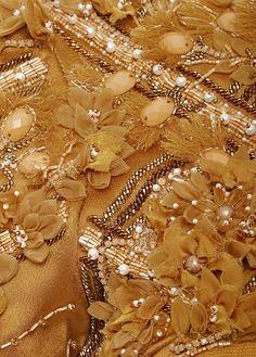Marchesa embellishment