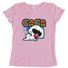 Gaga Toddler T Shirt