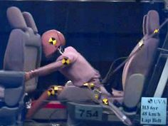 Have You Ever Heard of Seat Belt Syndrome?