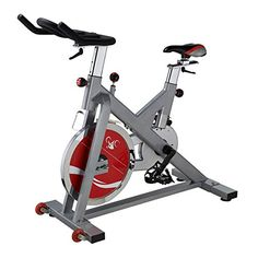 Indoor Cycling Bike by Sunny Health & Fitness - SF-B1110S... https://www.amazon.com/dp/B00JDC0BAA/ref=cm_sw_r_pi_dp_x_473gzbK1D1DSD