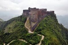 8 Amazing Sights That Will Convince You to Book a Haiti Trip Now: Citadelle Laferrière