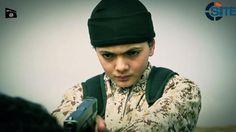 El niño verdugo del ISIS fue identificado por sus compañeros de colegio en Francia | Estado Islámico, Terrorismo - América