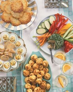 Cheese Puffs and Appetizers Weight Watchers 50th Anniversary Cookbook[1]