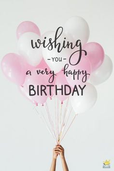 Wishing you a very happy birthday. Wishing you a very happy birthday. - Wishing you a very happy birthday. Wishing you a very happy birthday. Cool Happy Birthday Images, Best Happy Birthday Quotes, Happy Birthday Wishes For A Friend, Happy Birthday Wallpaper, Birthday Wishes And Images, Happy Birthday Fun, Happy Birthday Balloons, Happy Birthday Messages, Happy Birthday Greetings