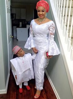 Ankara styles 2020 are one of the most gorgeous African dresses. Get latest Ankara styles and attire trending now which you can even use for Asoebi. African Attire, African Wear, African Women, African Outfits, African Style, Latest Aso Ebi Styles, Trendy Ankara Styles, African Lace Dresses, Latest African Fashion Dresses