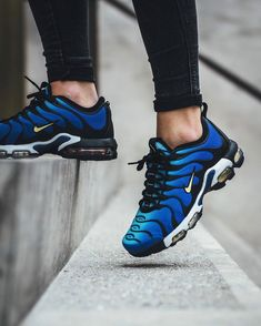 "huge discount 8f2b5 6376c Airmaxdrops Posted Daily! on Instagram ""The Nike Airmax TN x Ultra Also  Drops In Hyper Blue - Whos gonna get these 👀 - airmaxdrops"""