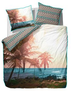 ESSENZA SUMMER duvet cover