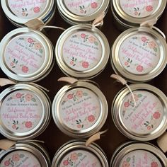 Whipping up Avocado Glow Body Butter for Made Market SD! If you're in San Diego, come visit me on April 2nd!