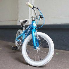 OLLO Bike, das schönste Kinderfahrrad der Welt! - Lilli & Luke