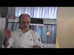 World Gourmet Summit 2013 - presents Chef Corrado Assenza & Lino Sauro part 2 update by Robin Stienberg, National Critics Choice
