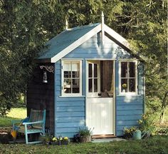 1000 images about writer 39 s backyard retreat on pinterest writers sheds and garden sheds - The writers cottage inspiration by design ...
