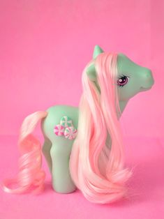 Candy My Little Pony