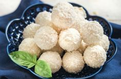 Truffles, Macarons, Cereal, Snack Recipes, Food And Drink, Chips, Sugar, Breakfast, Balls
