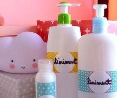 Pour bébé vous ne souhaitez que le meilleur. Alors exit les produits de beauté composés d'une multitude de composants inconnus ! Sachez que pour les soins de tous les jours, vous pouvez fabriquer vos propres produits de toilette pour bébé.