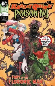 Harley Quinn & Poison Ivy (2019-2020) #2 by Jody Houser & Adriana Melo - Digitall Media Poison Ivy Comic, Poison Ivy 2, Poison Ivy Dc Comics, Harley Quinn Drawing, Harley Quinn Comic, Supergirl, Comic Books Art, Comic Art, Book Art