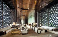 Intercontinental Sanya Resort/WOHA