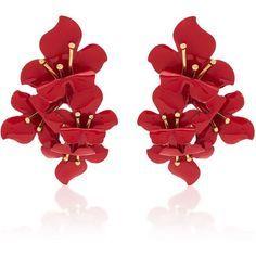 Oleana #earrings | M