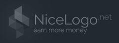 NiceLogo - marketing affiliate program