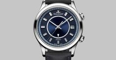Jaeger‑LeCoultre - Master Memovox Boutique Edition | Time and Watches