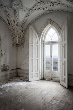 Untitled Untitled,Lost Places Untitles by Cyrnic Related posts:The hauntingly beautiful abandoned mansions of WalesThe 38 Most Haunted Abandoned Places on EarthAbandoned House Ohio (Abandoned House Ohio) design ideas and photosAn Abandoned. Beautiful Architecture, Beautiful Buildings, Beautiful Places, Interior Architecture, Gothic Style Architecture, Beautiful Stairs, Beautiful Pictures, Abandoned Mansions, Abandoned Places