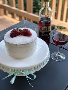 Strawberry Fantasia Cake #moscato #strawberry #summer #cake #mothersday