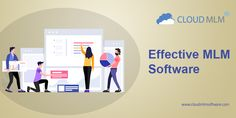 Contact cloud mlm software they provide best effective MLM business software to make the management of several complex tasks easier. By using their software task scheduling becomes easier, detailed catalog information is maintained and it also aids in record tracking of business. Business Software, Business Planning, Competitor Analysis, Multi Level Marketing, Communication, Catalog, Knowledge, Management, Relationship