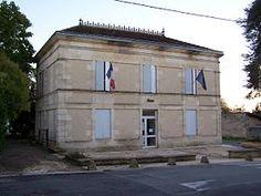Frontenac, Aquitaine, France