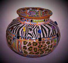 Artworks - Christopher Diaz Mosaics