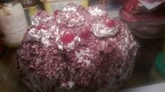 Torta foresta nera ha stuzzicato il palato di miei amici...provatela