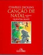 CANÇÃO DE NATAL - Charles Dickens - Companhia das Letras