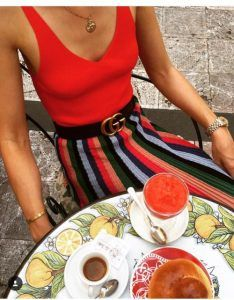 Super stylish #brunch #outfits