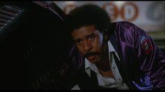Richard Pryor as Grover, 1976