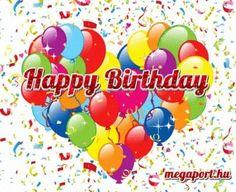 Happy Birthday! - Megaport Media