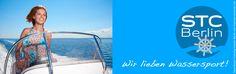 Wir bilden Sie aus in unserem STC Sportboot Training Center Berlin, Ihrer Bootsschule in Friedrichshain zwischen Ostkreuz und Elsenbrücke!  Wir lieben Wassersport! Und für uns gibt es nichts Schöneres, als mit unseren Gästen unsere Leidenschaft zu teilen!