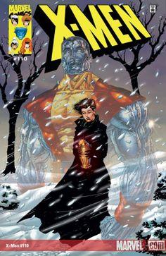 X-Men 110 (Enero 2001) [100.964]