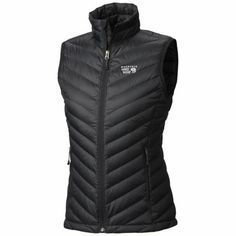 Mountain Hardwear Nitrous Down Vest