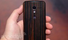 Motorola expands Moto X wood finish options, drops the price premium to $25