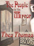 The People in the Mirror - http://www.kindlebooktohome.com/the-people-in-the-mirror/ The People in the Mirror   Culture shock. That's what Nikki experiences when her father is transferred from Laguna Beach to Seattle. Gazing up in the gray drizzle at the gargoyles on the apartment building that is her new home, she tells herself that life as she knows it is over, that boredom is all she can hope to look forward to. But that was before she saw the people in the mirror an