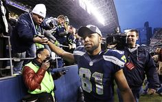 Best of Seahawks: Golden Tate lives up to 'Showtime' nickname