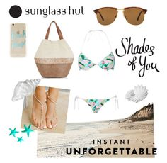 """""""Shades of You: Sunglass Hut Contest Entry"""" by sophiaaamariaaa ❤ liked on Polyvore featuring Forever Soles, Persol, Dot & Bo, Sonix, Privilege, New Look and shadesofyou"""