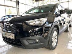 Opel Crossland X Smile 1,2 60kW / 81koní
