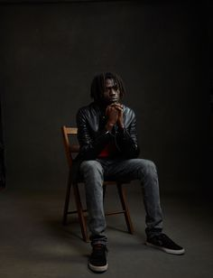 emmanuel jal, a former child soldier from south sudan turned celebrity, campaigns against violence in 'our side of the story' by mike mellia