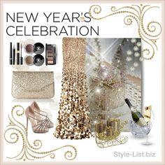New York Fashion Week Promotions New York Fashion, Latest Fashion, New Year Celebration, Party Looks, New Years Eve Party, Fashion Styles, Style Guides, Join, Facebook