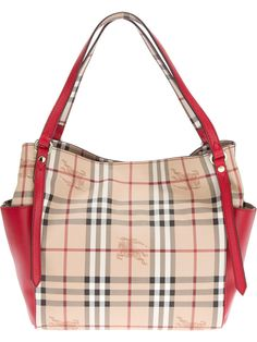 Burberry London 'Canterbury' tote