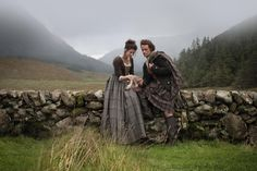 Explore the land that inspired Outlander on this epic, 12 day Outlander tour of Scotland.