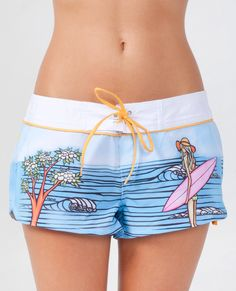 Rip Curl Surf Story Boardshorts